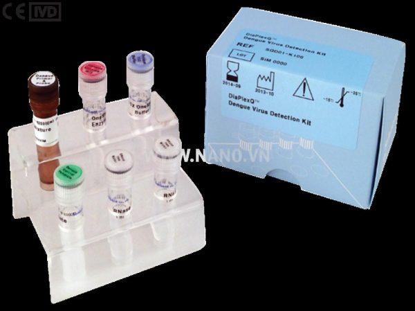 Solgent DiaPlexQ™ Dengue Virus Detection Kit