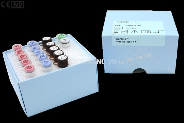 Solgent DiaPlexQ™ RV16 Detection Kit