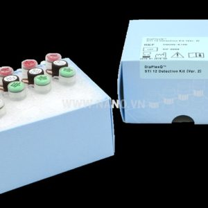 Solgent DiaPlexQ™ STI 12 Detection Kit